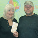 POWERBALL Winner - CHRIS H