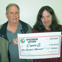 $500,000 CROSSWORD Winner - CONNIE S