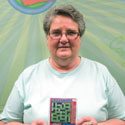CROSSWORD Winner - SUSAN K