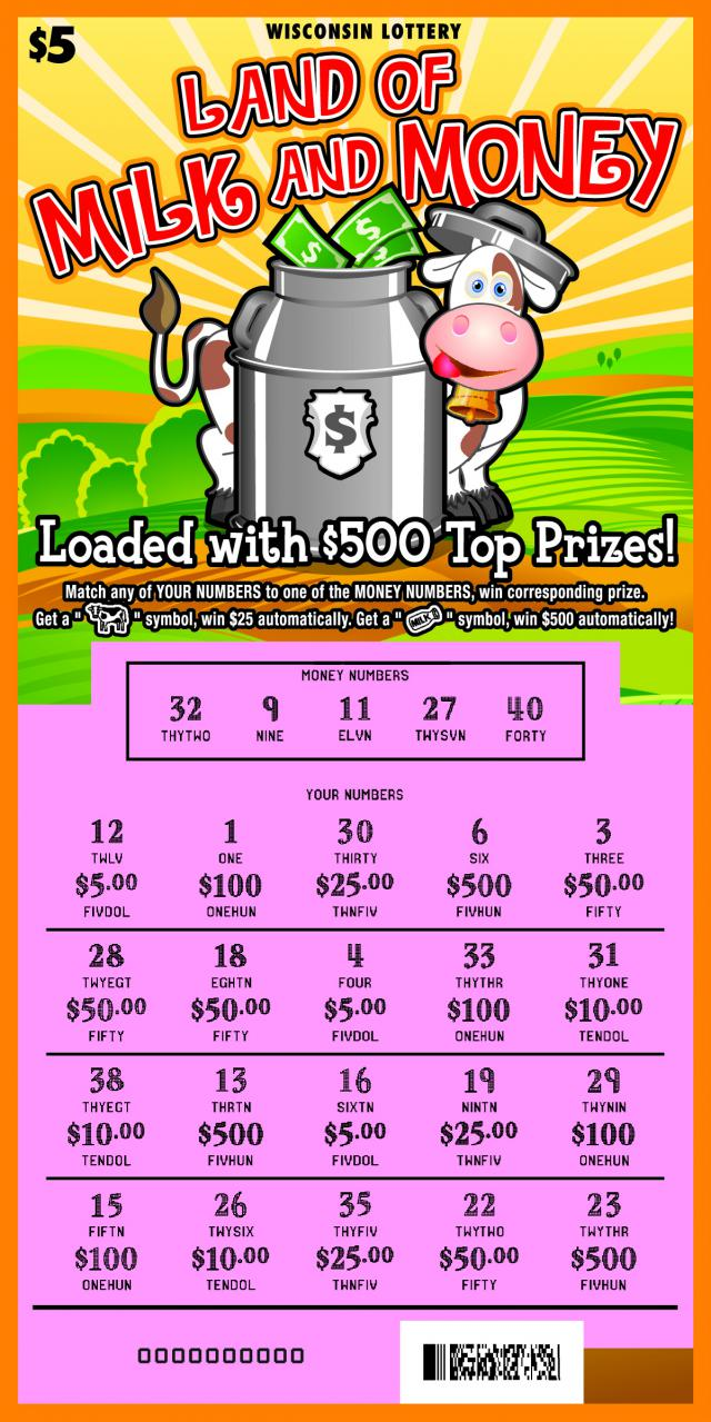 wi-lottery-2090-scratch-game-land-of-milk-and-money-scratched