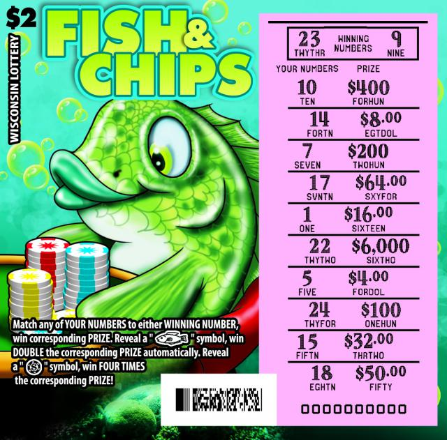 wi-lottery-2096-scratch-game-fish-and-chips-scratched