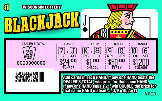 WI-Lottery-2132-Scratch-Game-Blackjack-Scratched