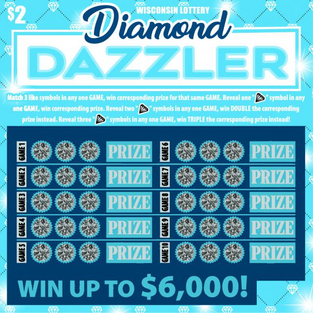 WI-Lottery-2159-Scratch-Game-Diamond-Dazzler