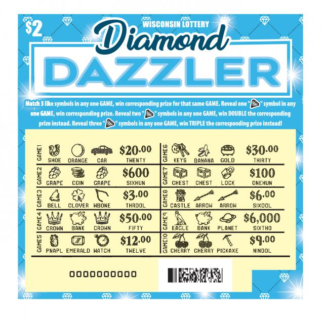 WI-Lottery-2159-Scratch-Game-Diamond-Dazzler-Scratched