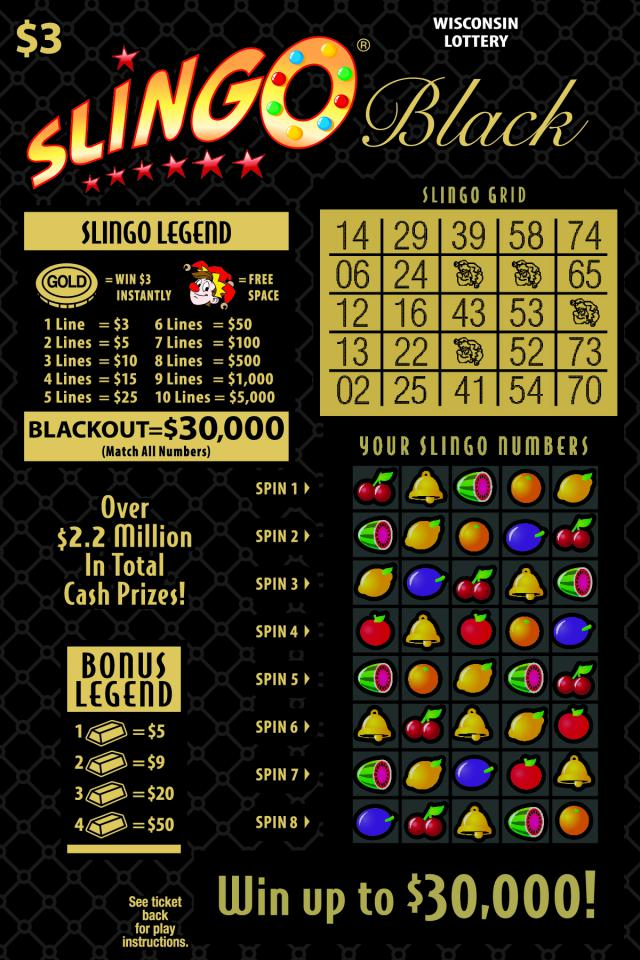 wi-lottery-2183-scratch-game-slingo-black
