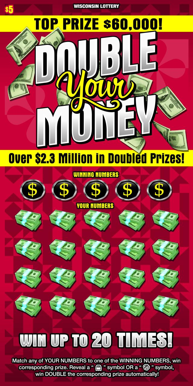 Homepage | Wisconsin Lottery