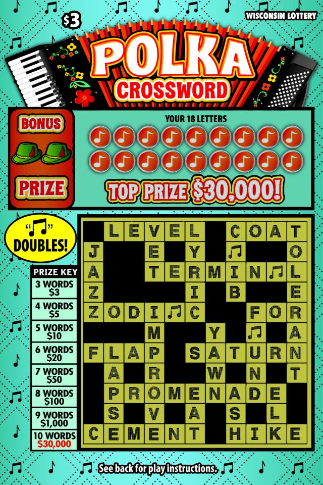 wi-lottery-2119-scratch-game-polka-crossword