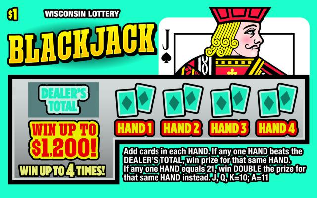 WI-Lottery-2132-Scratch-Game-Blackjack