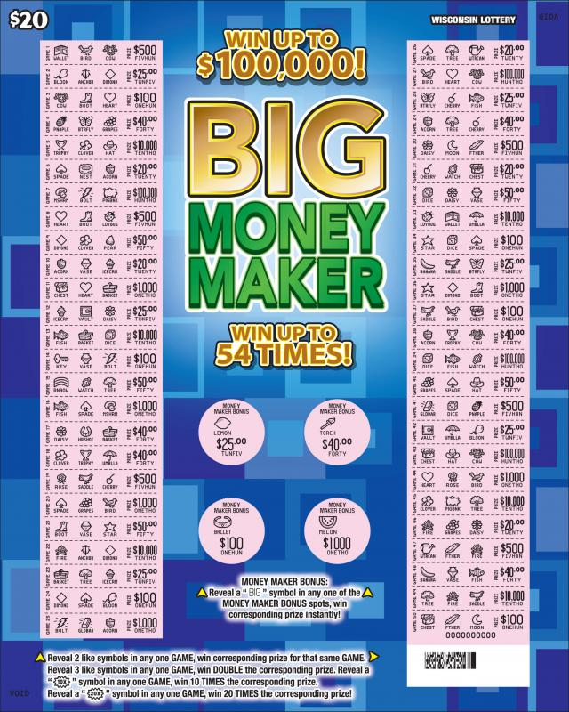 WI-Lottery-2213-Scratch-Game-Big-Money-Maker-Scratched