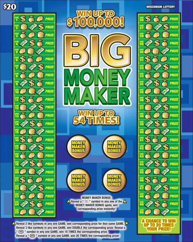 WI-Lottery-2213-Scratch-Game-Big-Money-Maker