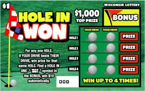 Hole In Won (964)