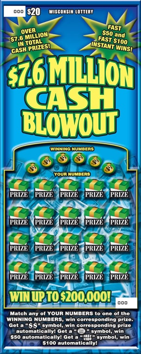 $7.6 Million Cash Blowout (293)
