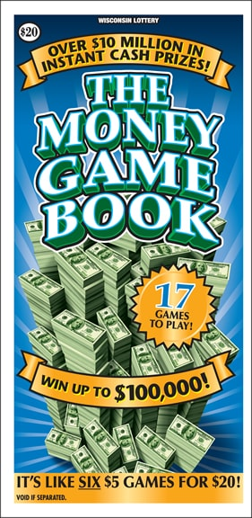 Money Game Book (260)