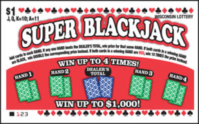 Super Blackjack (387)