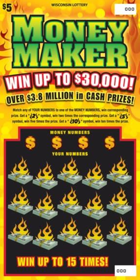 The lotterymoneymaker.com