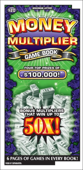 Money Multiplier Game Book (435)