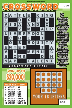 Crossword (550)
