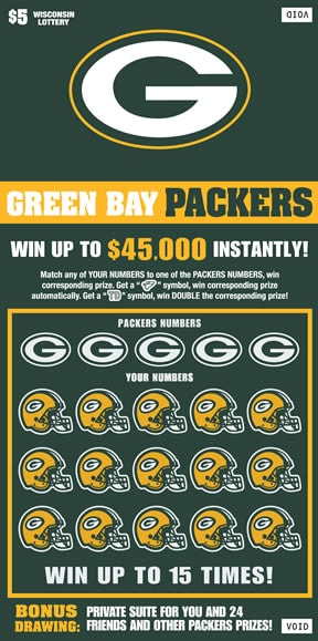 Green Bay Packers (545)