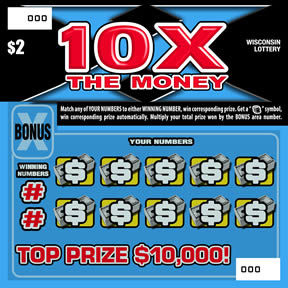 10X the Money (574)