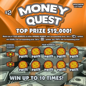 Money Quest (2030)