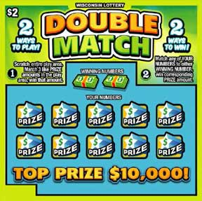 Double Match (2098)