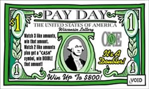 Pay Day (395)