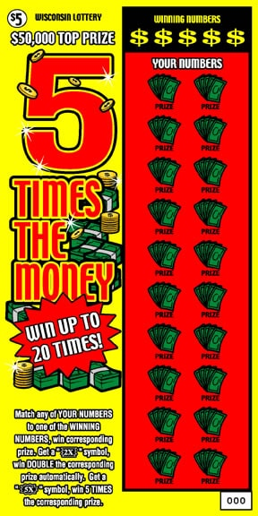 5 Times The Money (418)