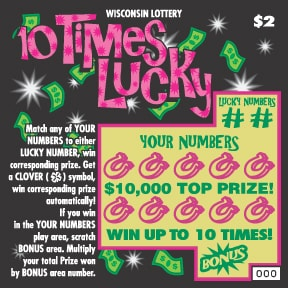 10 Times Lucky (471)