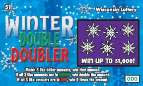 Winter Double Doubler (482)