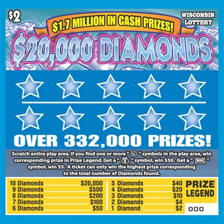 $20,000 Diamonds (637)