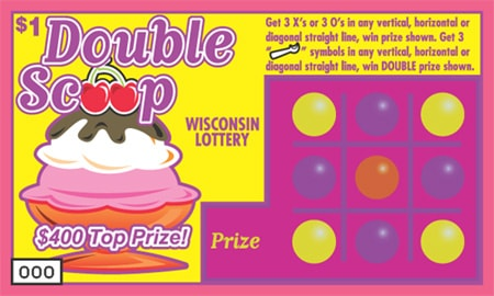Double Scoop (656)