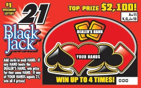 21 Blackjack (725)