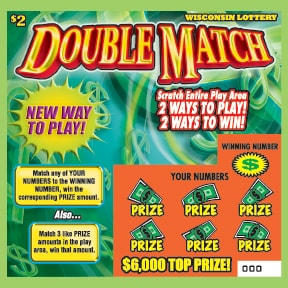 Double Match (734)