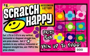 Scratch Happy (846)
